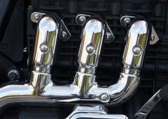 Exhaust System Header Image