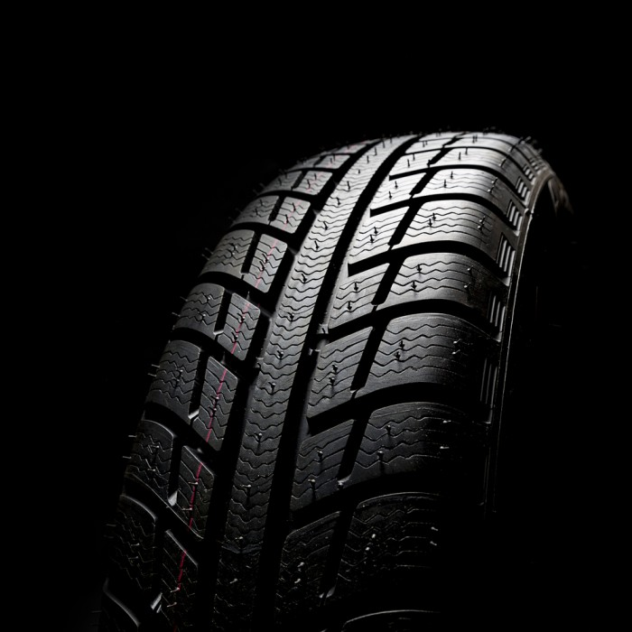 Upgrading Your Performance Tires