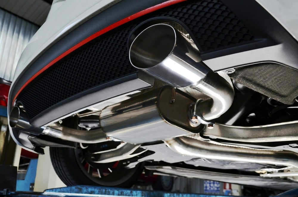 Aftermarket Exhaust System -Buyer's Guide for Improved